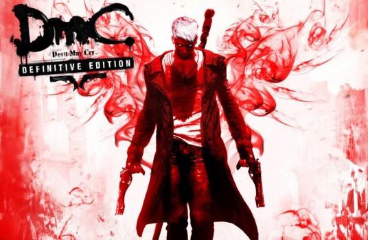 DmC Devil May Cry - Nouvelles images du jeu