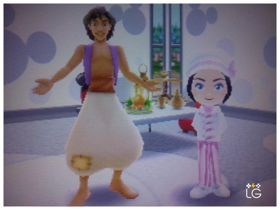 disney magical world 2 guide