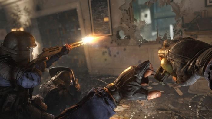 Rainbow Six : Siege E3