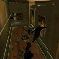 Resident Evil corbeaux