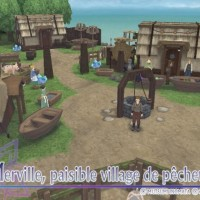 Tales of Hearts R - Merville
