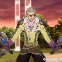 Tales of Hearts R - Gall