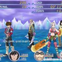 Tales of Hearts R -  Fin de combat