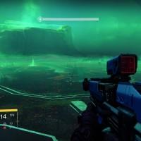 Destiny : Les Ténèbres Souterraines