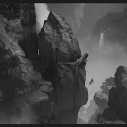 Uncharted 4 - Conept art 2