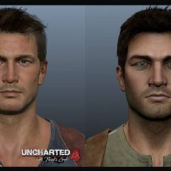 Uncharted 4 - Render 3