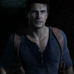 Uncharted 4 - Render 5