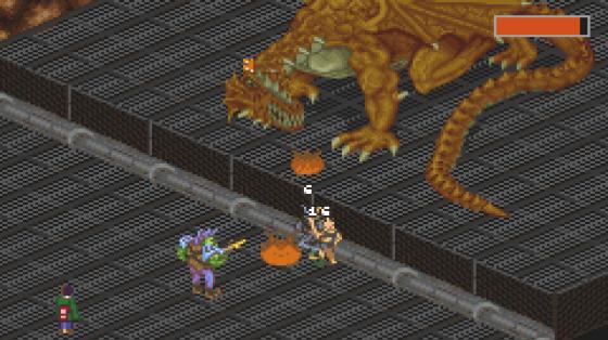 Shadowrun : Dragonfall Shadowrun Super NES