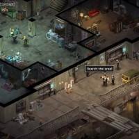 Shadowrun : Dragonfall - Map