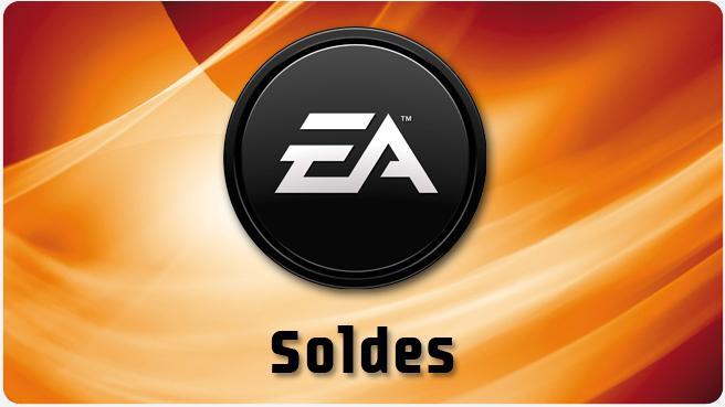 Deals of the Week : soldes EA sur la Xbox 360