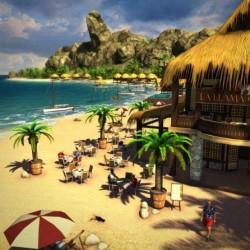 Tropico 5 Plage