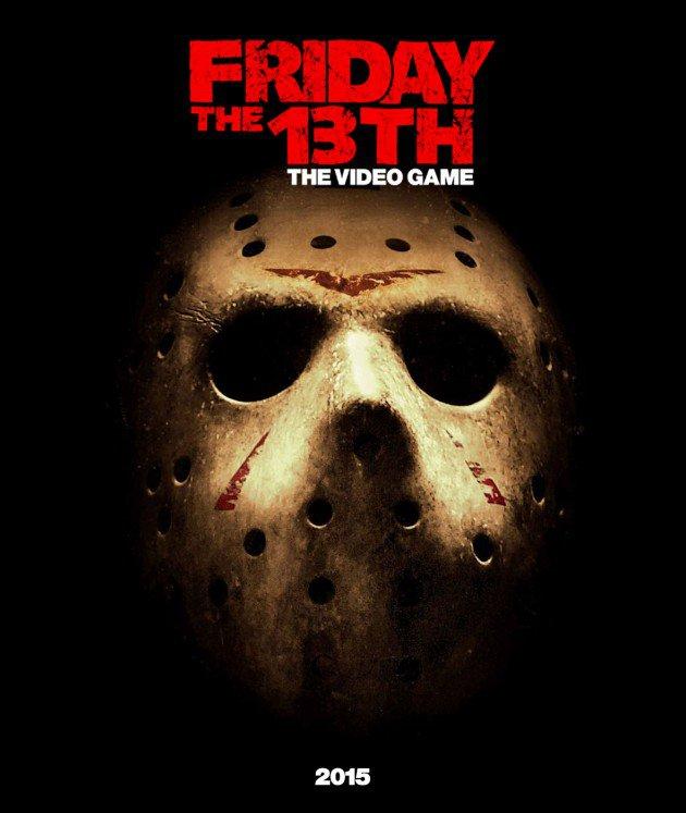 Vendredi 13 - Jason