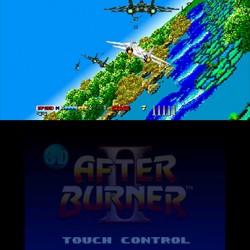3D After Burner II - Gameplay 03