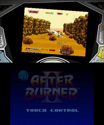 3D After Burner II - Gameplay 04