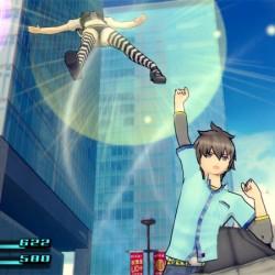 Akiba's Trip Undead & Undressed coup