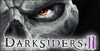 Darksiders II titre