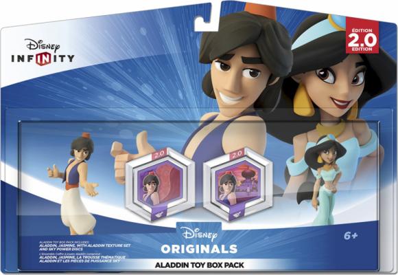 Disney Infinity 2.0 7
