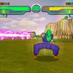 Dragon Ball Z Budokai - Piccolo