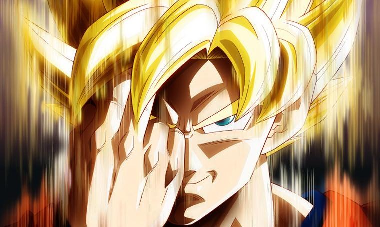 Dragon Ball Z - Son Goku