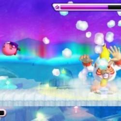 Kirby's Adventure - Boss