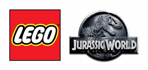 Lego Jrassic World
