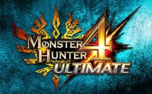 Le contenu du DLC de juillet de Monster Hunter 4 Ultimate