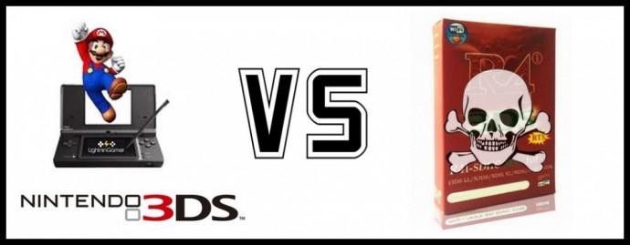 Nintendo VS Pirates, Big N prend l'avantage
