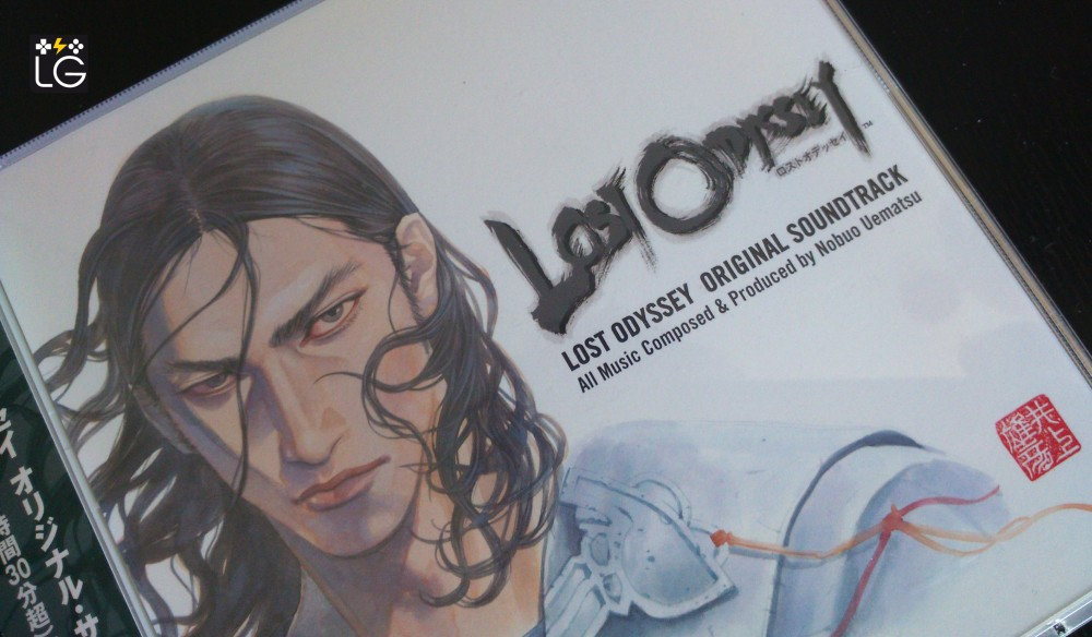 OST Lost Odyssey