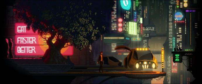 Odd Tales, le renouveau du cinematic plateformer