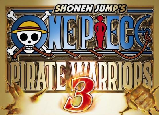 One Piece Pirates Warriors 3 Logo