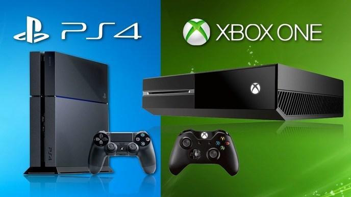PS4 Xbox One - De nouvelles version fin 2015