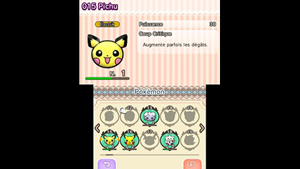 Pokémon Shuffle 5