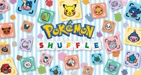 Test Pokémon Shuffle [3DS]