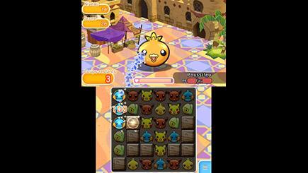 Pokémon Shuffle 4