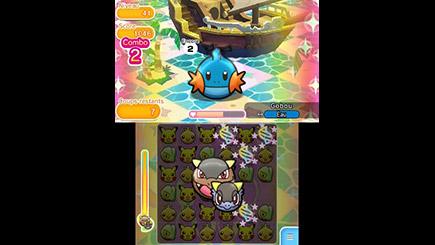 Pokémon Shuffle 7