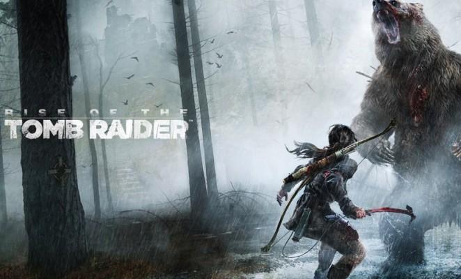 Rise Of The Tomb Raider de nouvelles infos