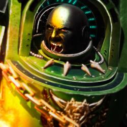 Space Hulk Salamanders
