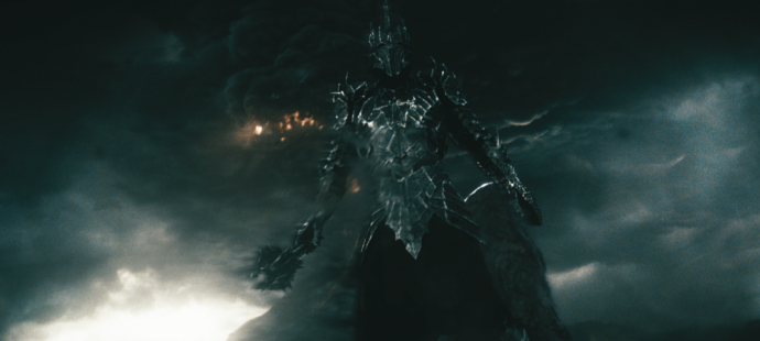 Le Seigneur de Lumière - Sauron