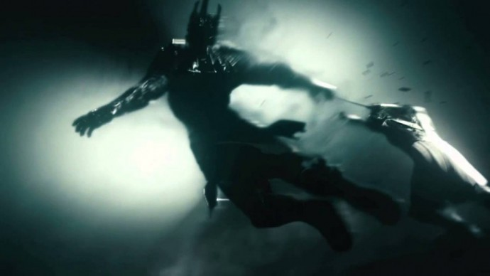 Shadow of Mordor - Le Seigneur de Lumière