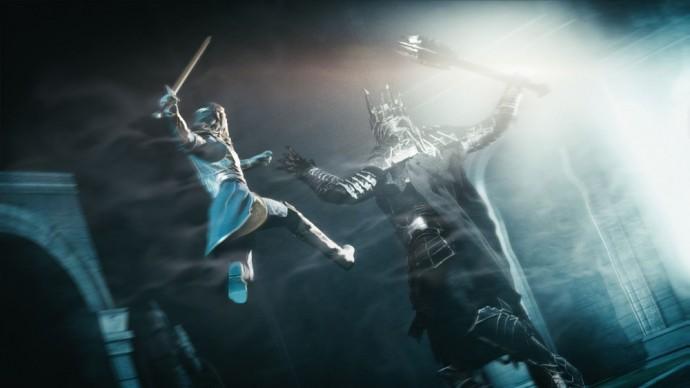 Shadow of Mordor - Le Seigneur de Lumière LightninGamer