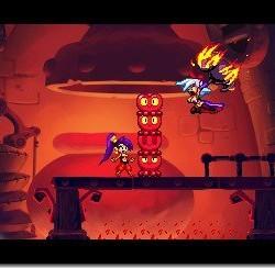 Shantae and the Pirate's Curse Wii U