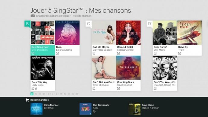 SingStar™ Ultimate Party 2