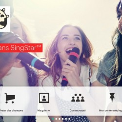 SingStar™ Ultimate Party 5
