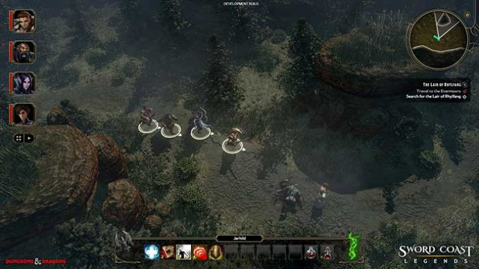 Sword Coast Legends 07