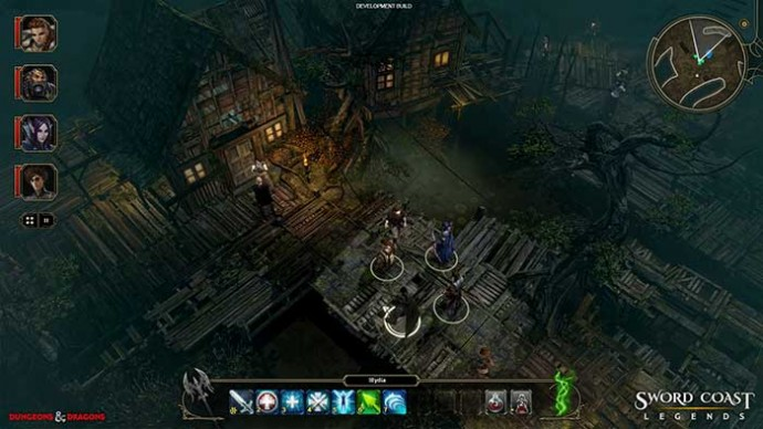 Sword Coast Legends 09