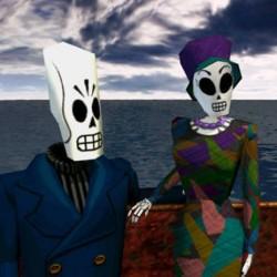 Test Grim Fandango Remastered [PC] 04