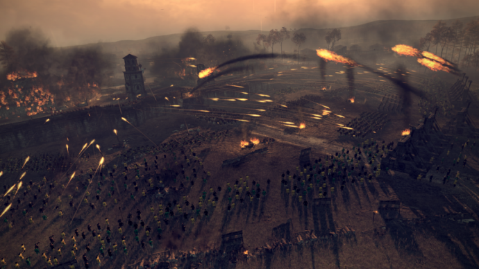 Test Total War Attila [PC] 07