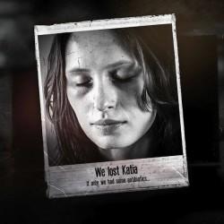 This War of Mine - Katia