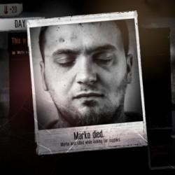This War of Mine - Marko