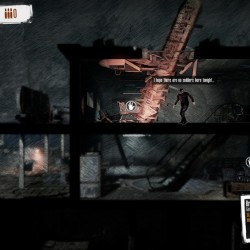 This War of Mine - The Little One Gameplay